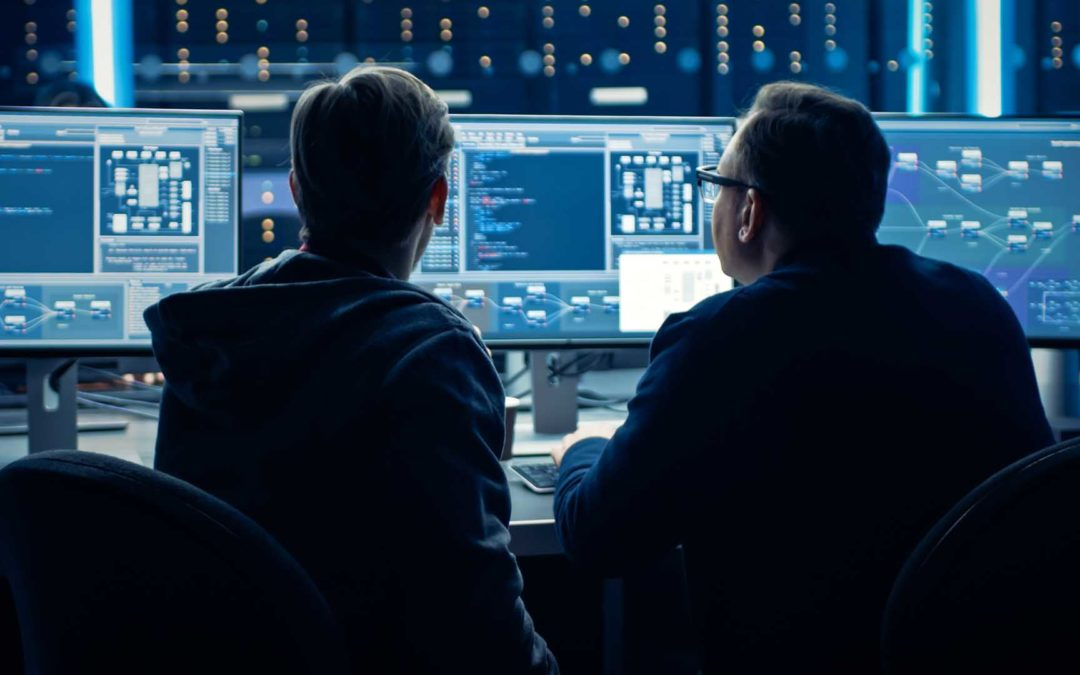A Guide to Bolstering Cybersecurity